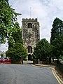 The Parish Church of Broughton St John the Baptist - geograph.org.uk - 866630.jpg