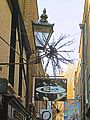 The Richmond-on-Thames Christmas Decoration. (15208836053).jpg