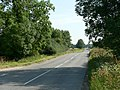 The Road to Strensall from Sheriff Hutton - geograph.org.uk - 208943.jpg