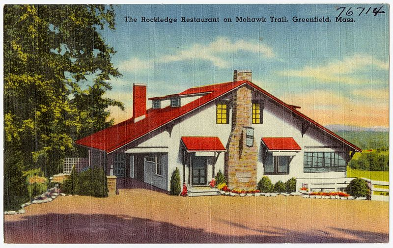 File:The Rockledge Restaurant on Mohawk Trail, Greenfield, Mass (76714).jpg
