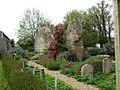 The Sacristy Garden - geograph.org.uk - 584390.jpg