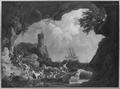 The Shipwreck (Pierre Jacques Volaire) - Nationalmuseum - 21998.tif