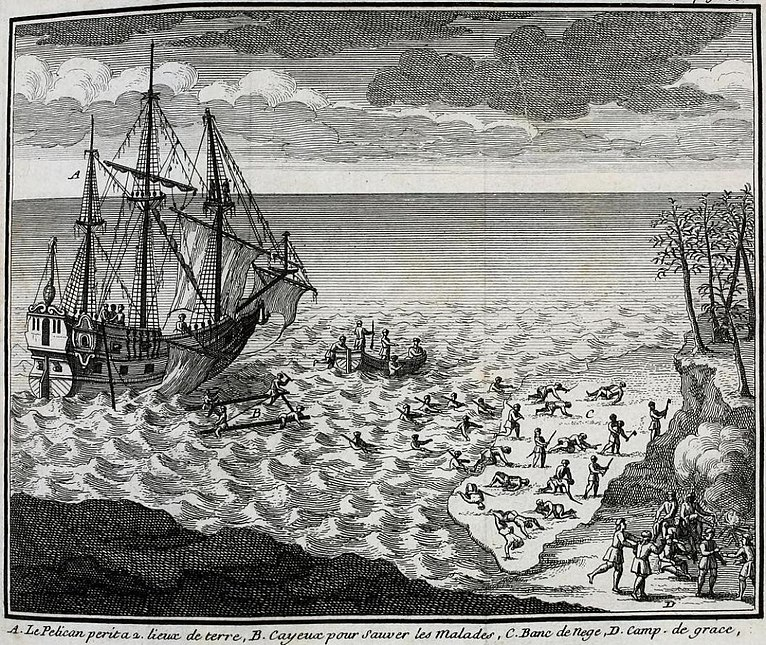 File:The Sinking of the Pelican.jpg