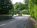 The junction of Tollymore Road and Bryansford Road - geograph.org.uk - 1470801.jpg