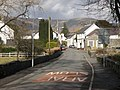 The main street, Cilycwm - geograph.org.uk - 1134238.jpg