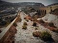 The old road bridge to Dwejra on Gozo.jpg