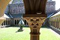 The quardrangle, Iona abbey (15247758291).jpg