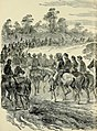 The soldier in our Civil War - a pictorial history of the conflict, 1861-1865, illustrating the valor of the soldier as displayed on the battle-field, from sketches drawn by Forbes, Waud, Taylor, (14782892583).jpg