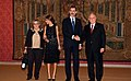 The state visit of Reuven Rivlin to Spain, November 2017 (0836).jpg