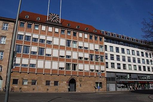 Theresienstraße - Nürnberg 011