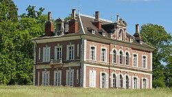 Thieulloy-la-Ville - Le Chateau.JPG