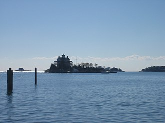 Thimble Islands - Thimble Islands.
