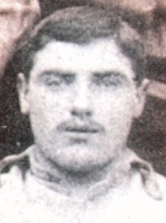 Harry Bradshaw (footballer, born 1873) - Image: Thomas Bradshaw