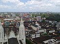 Thrissur city