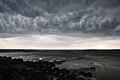 Thunderstorm Over Nalban - Kolkata 2011-05-04 2733.JPG