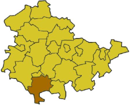 Hildburghausen_(daerah)