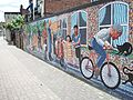 Tile Mural on Church Path in Harlesden, London UK - panoramio - Sean Breeden.jpg