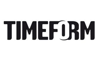 Timeform - Image: Timeform colour