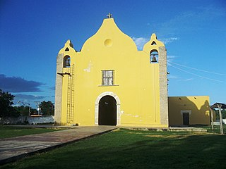 Timucuy Municipality Municipality in Yucatán, Mexico