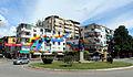 Tirana, piazza tra via sulejman delvina e deshmoret e 4 shkurtit 02.JPG