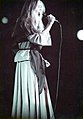 Titti Sjöblom som Maria Magdalena, Jesus Christ Superstar 1972.jpg