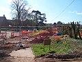 Tiverton , Brickhouse Hill and House Construction - geograph.org.uk - 1271053.jpg