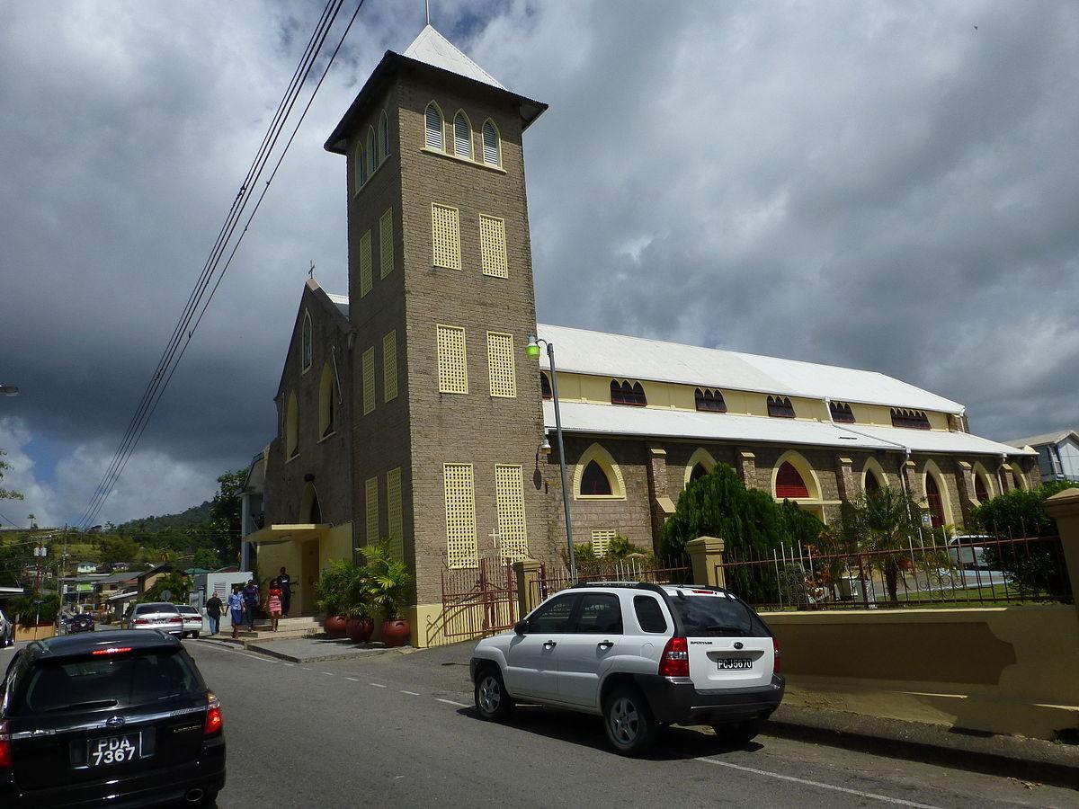 Arima trinidad y tobago fotos c02921d43242