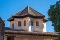 Toit salle Abencérages Alhambra Grenade.jpg