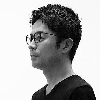 Japanese artist and designer
