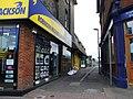 Tolgate Lane, Strood - geograph.org.uk - 1397274.jpg
