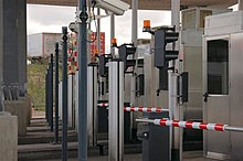 Tollbooths - geograph.org.uk - 396765.jpg