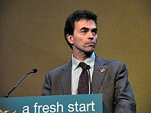 Tom Brake MP at Bournemouth 2009.jpg