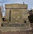 Tomb of Feldman, Gąsiorowski and Czechowicz families (01).jpg