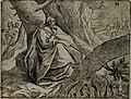 Toonneel des menschelikken levens - Of de vernieuwde gulden winkel; waer in door poëtische, historische, morale, en schriftuurlikke leeringen, den mensche vertoont werdt, hoedanigh hy zijn leven, (14746210582).jpg