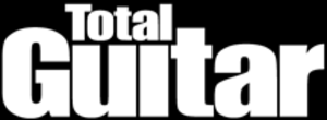 Total Guitar - Image: Total Guitar logo