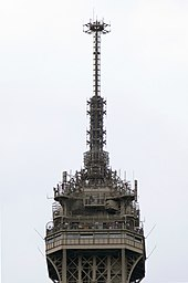 4332f641 Eiffel Tower - Wikipedia