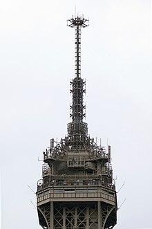 Tour Eiffel Wikipedia