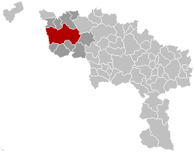 Tournai Wikipedia
