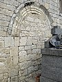 Tournon-d'Agenais - Église Saint-André-de-Carabaisse -5.JPG