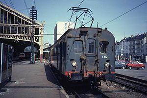 Z 4400 — Википедия