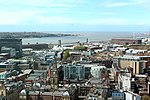 Towards Liverpool Bay from St John's Beacon.jpg