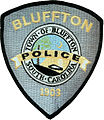 Town of Bluffton Police Department Patch.jpg