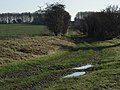 Track, Odstone Barn - geograph.org.uk - 292623.jpg