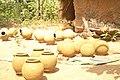 Traditional pottery in Nigeria (Ikpu ite) 22.jpg