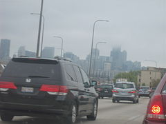 Roads and expressways in Chicago - Wikiwand