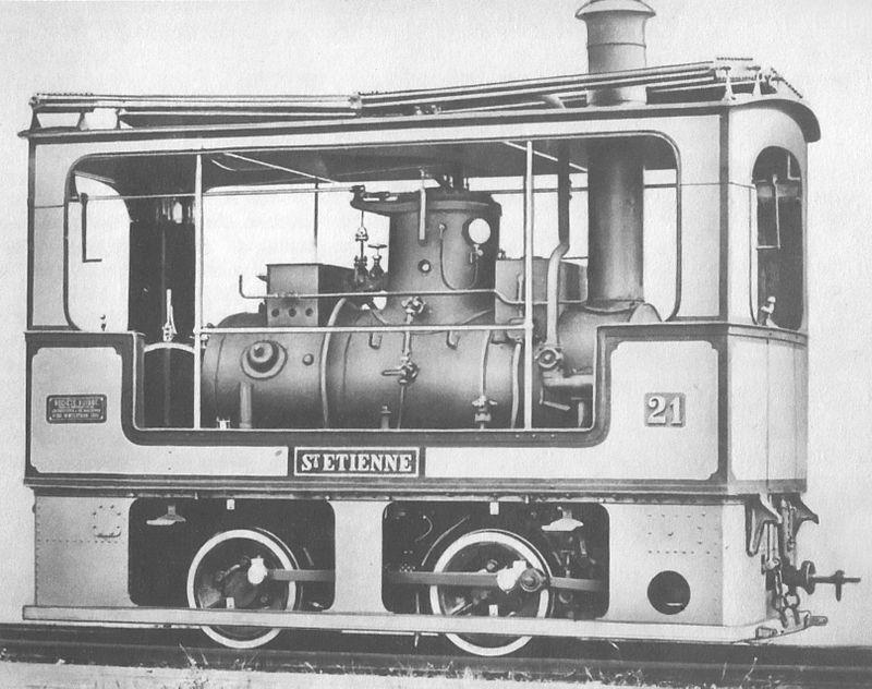 Die Dampfstraßenbahn 800px-Trambahnlokomotive_St_Etienne