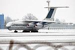 Transaviaexport Airlines, EW-78787, Ilyushin IL-76MD (32789810578).jpg
