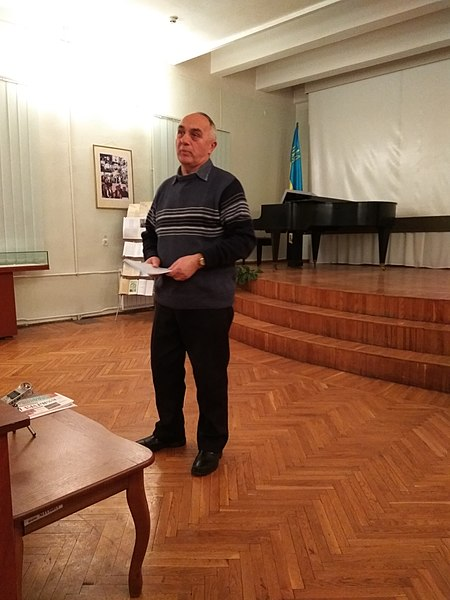 "Translation book of ""Watching the Sky and Thinking a Thougt"" by Mykhaylo Petrenko presentation 21.jpg"