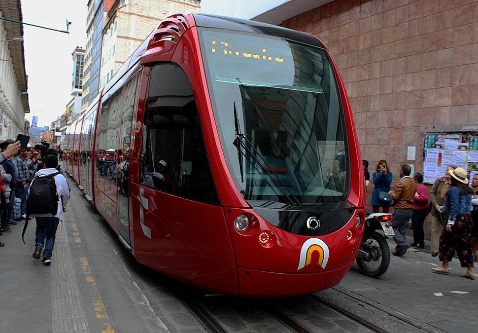Tranvía de Cuenca 01