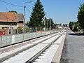 Travaux de la branche vers Vieux-Condé de la ligne B du tramway de Valenciennes en mai 2012 (086).JPG